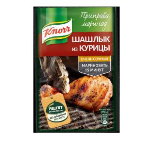knorr сайт пэкшот Шашлык_из_курицы