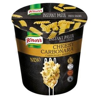Knorr Carbonara Cup Pasta