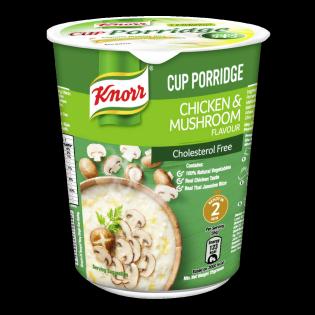Knorr Chicken & Mushroom Porridge