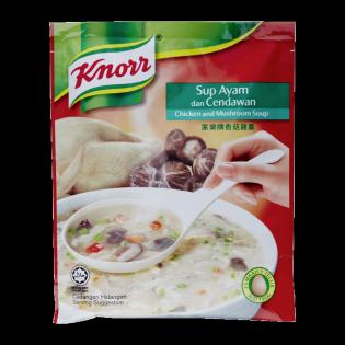 Knorr Chicken & Mushroom Soup