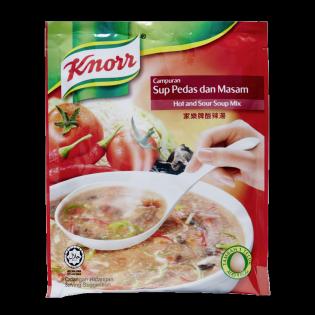 Knorr Hot & Sour Soup