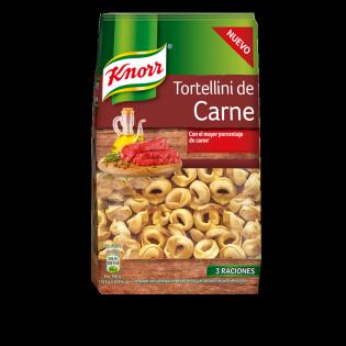 PNG - KN FILL PASTA MEAT TORT 12X250G BAG ES