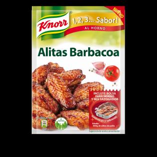 PNG - Alitas Barbacoa