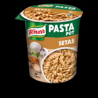 PNG - Pot Pasta de Setas