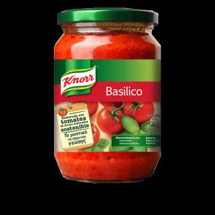 PNG - Salsa Basilico