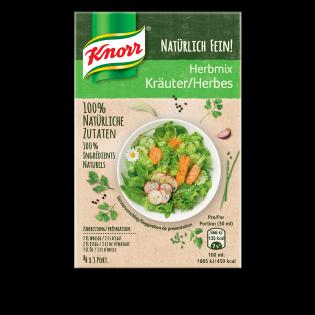 Knorr Natürlich Fein! Herbmix Kräuter