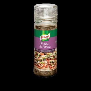 KNORR Gewürzzubereitung für Pizza & Pasta