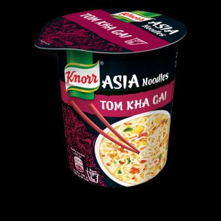 Asia Noodles Tom Kha Gai (gobelet)