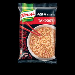 Asia Noodles Tandoori