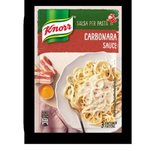 Salsa per Pasta Carbonara