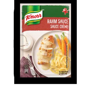 Sauce Crème