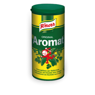 Aromat aux herbes recharge (90 g)