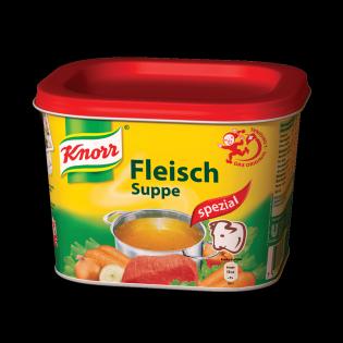 Fleischsuppe spezial Paste (200 g)