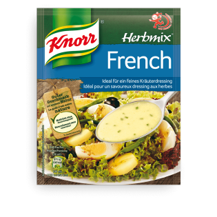 Herbmix French