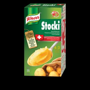 STOCKI 4x3 Portionen