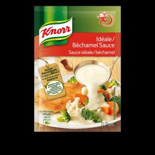 Idéale Sauce (Béchamel)