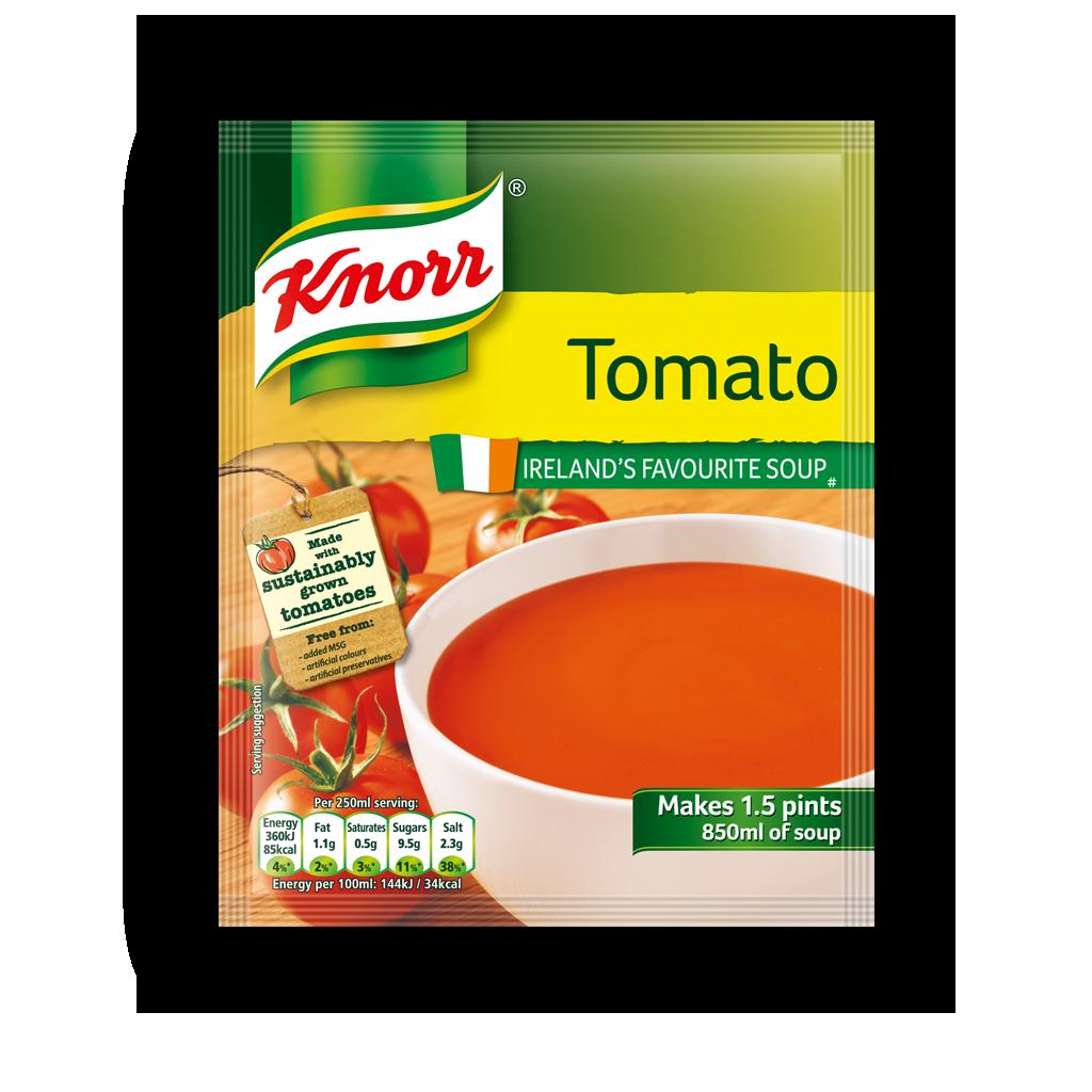 Kitchen Cupboard Soup