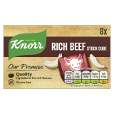 Rich Beef Stock Cubes