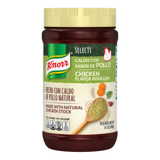 Selects Chicken Granulated Bouillon