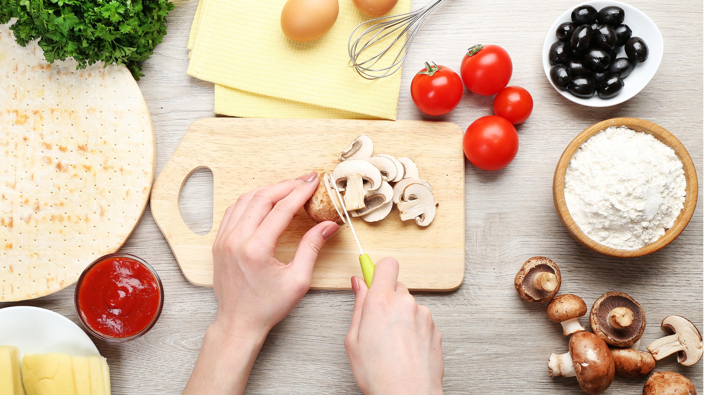 Những Mẹo Vặt Và Cách Nấu Ăn Ngon Đúng Điệu | Knorr Việt Nam