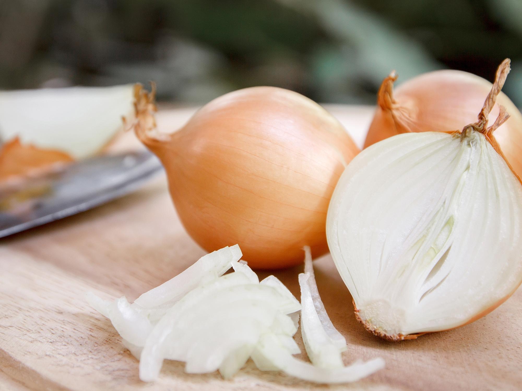 Bí quyết xử lý mùi hành tây hiệu quả | Knorr Việt Nam